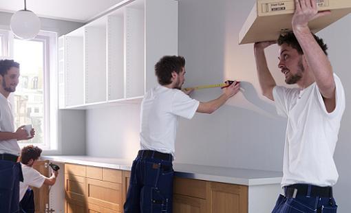 En busca de un empleo en ikea valencia - Montaje muebles ikea ...