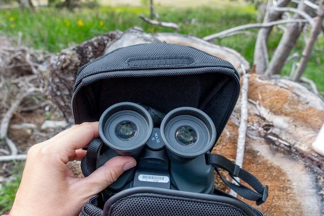 Canon 14x32 IS  Fernglas mit 14fach Vergrößerung und Bildstabilisator 02