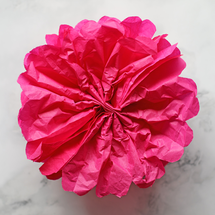 hanging tissue paper flowers Free delivery and returns on all eligible orders shop life glow reusable hanging clover garland four-leaf (36m long each)-tissue paper flowers, tissue paper garland, wedding decor, party decor, tissue paper, tissue paper flowers kit, garland craft, set of 6 (pink.