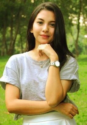 foto Alisia Rinita