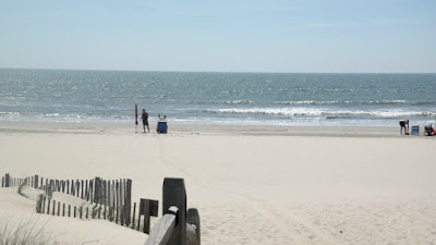 Beaches In Wildwood New Jersey!