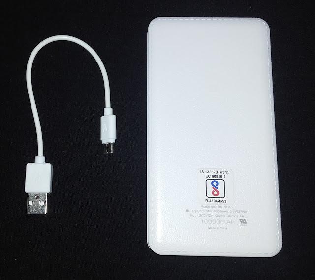 mobile tablet power bank