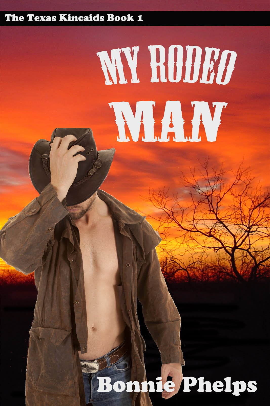 "Read a Preview of ""My Rodeo Man"""