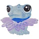 Littlest Pet Shop Series 4 Petal Party Best Buds Frog (#4-46) Pet