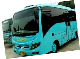 Sewa Bus Pariwisata Di Bekasi, Sewa Bus Pariwisata