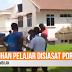 [VIDEO] Pergaduhan Pelajar Di Nilai Disiasat Polis