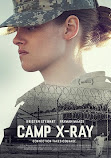 Camp X-Ray online latino 2014