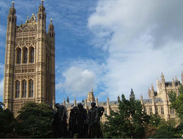 Parlamento londinense