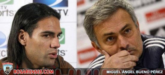 Falcao podría acabar con la carrera de Mourinho en el Real Madrid | Rosarienses, Villa del Rosario