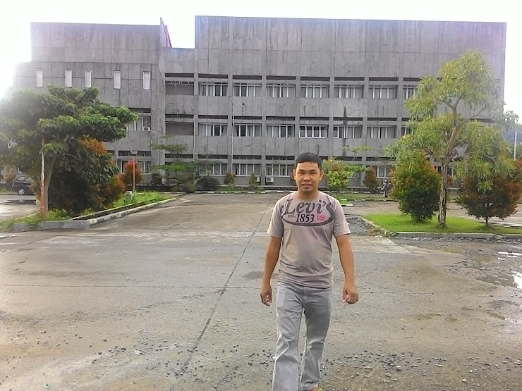 Abdul Salim dan Universitas Andalas