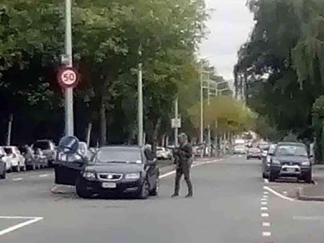 6 Orang WNI Jadi Korban Teror di Masjid Al Noor Christchurch, Selandia Baru