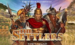 The Settler HD Apk Data Obb - Free Download Android Game