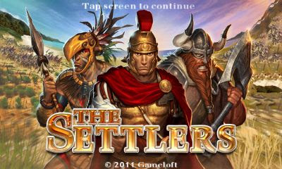 Download Game Android Gratis The Settler HD apk + data
