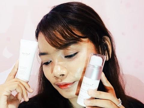 Review Skincare dari Skin Dewi untuk Kulit Acne Prone