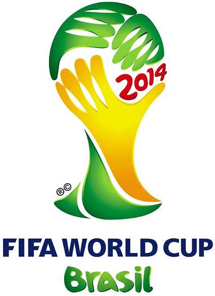 Mundial de Fútbol Rusia 2014