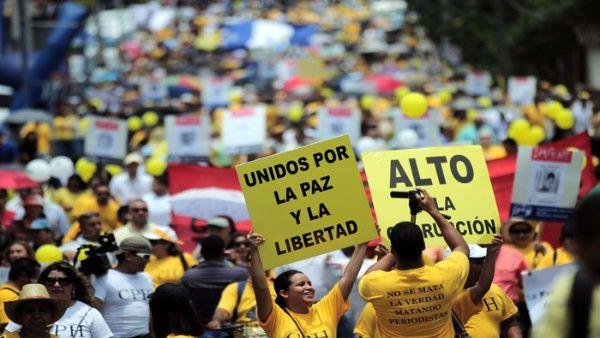 Medios piden no aprobar Ley de Ciberseguridad en Honduras