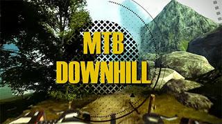 MTB Downhill Multiplayer Mod Apk v1.0.8 Unlimited Money Terbaru