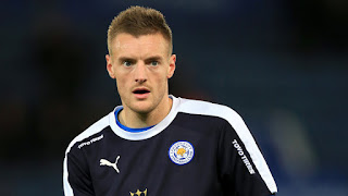 Jamie Vardy will stay at Leicester
