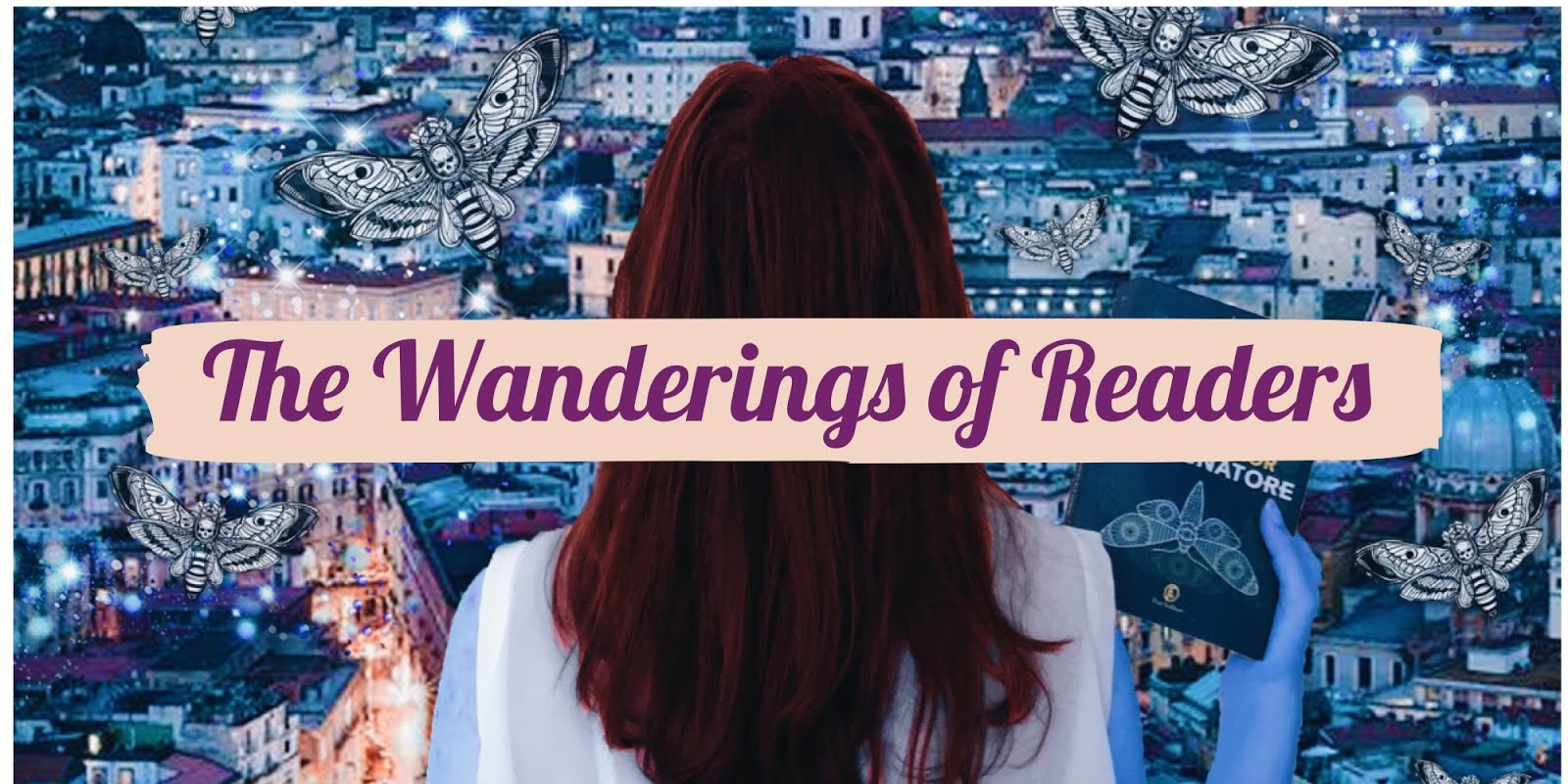 The Wanderings of Readers
