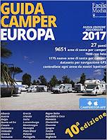 Guida-camper-campeggi-Europa-2017