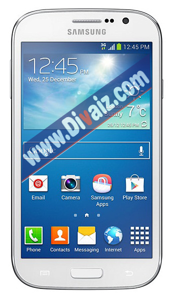 Flashing Samsung Galaxy Grand Neo - www.divaizz.com