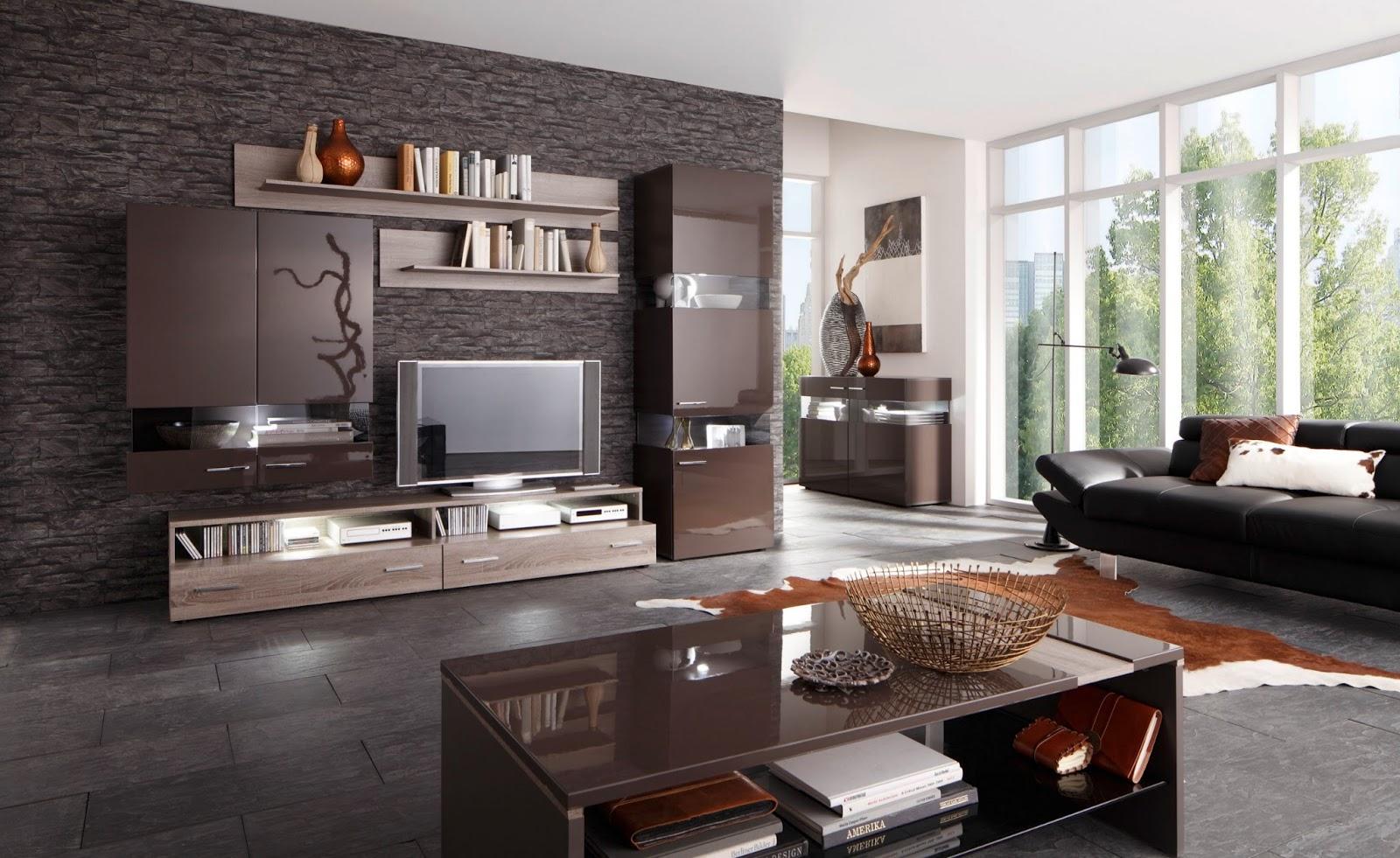 wohnzimmer afrika style - de-haus