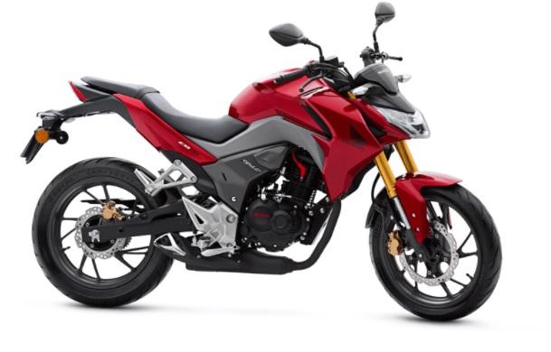 Harga dan Spesifikasi Honda CB190 R
