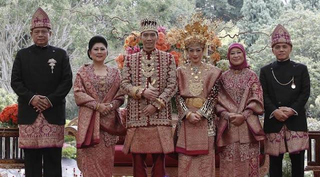 Bandingkan Nikahan Anak Jokowi dan SBY, Ruhut Sitompul Blak-blakan Bilang Begini....