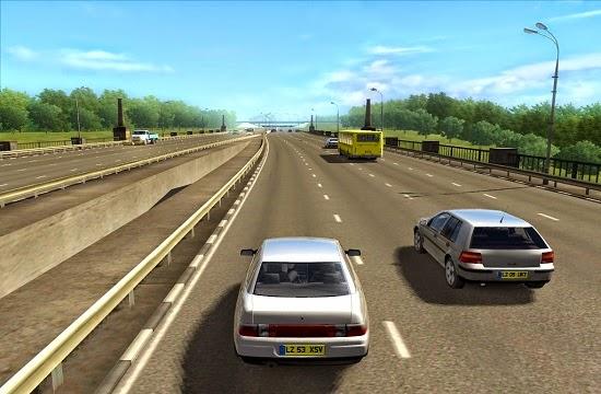 City Car Driving Car Driving Simulator Pc Game Full