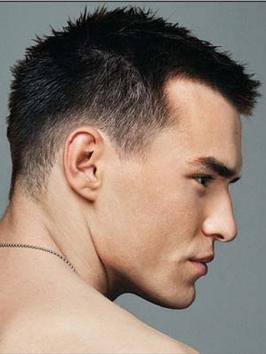 Cool Mens Short Haircuts Styles