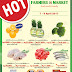 Katalog Promosi FARMERS MARKET Promo Weekend periode 07-09 April 2017