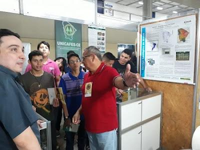 Serviço Geológico discute bioma da Caatinga em Conferência no Ceará