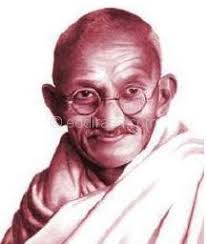 تحضير درس غاندي الرجل العظيم