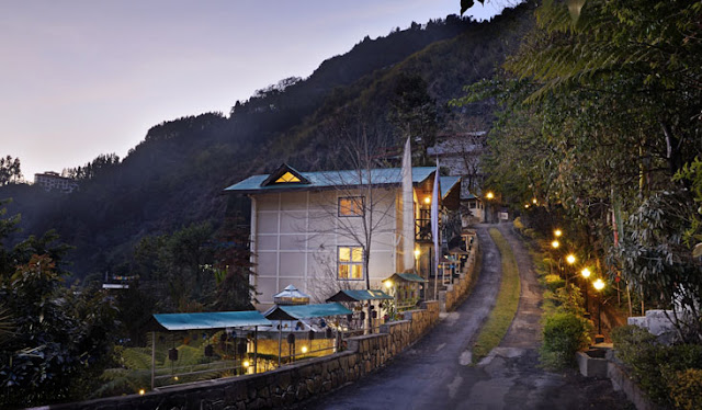 Summit norling resort and spa gangtok best price