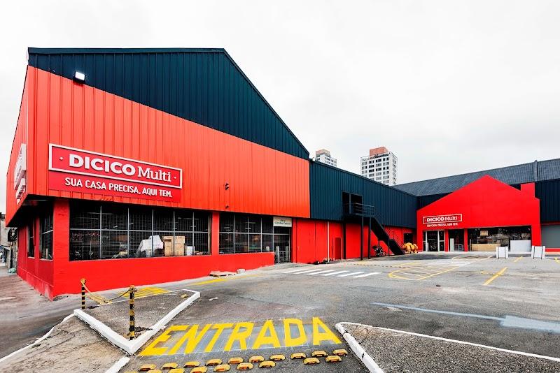 Dicico inaugura duas novas lojas no formato Dicico Multi