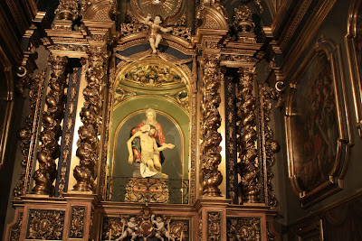 Sant Joan de les Abadesses monastery in Catalonia