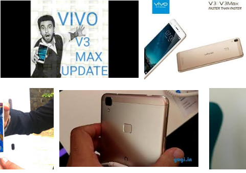 Vivo v3 Max Firmware Update Free Download