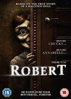 Robert the Doll (2015) online y gratis