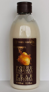 Yves Rocher Lait corps