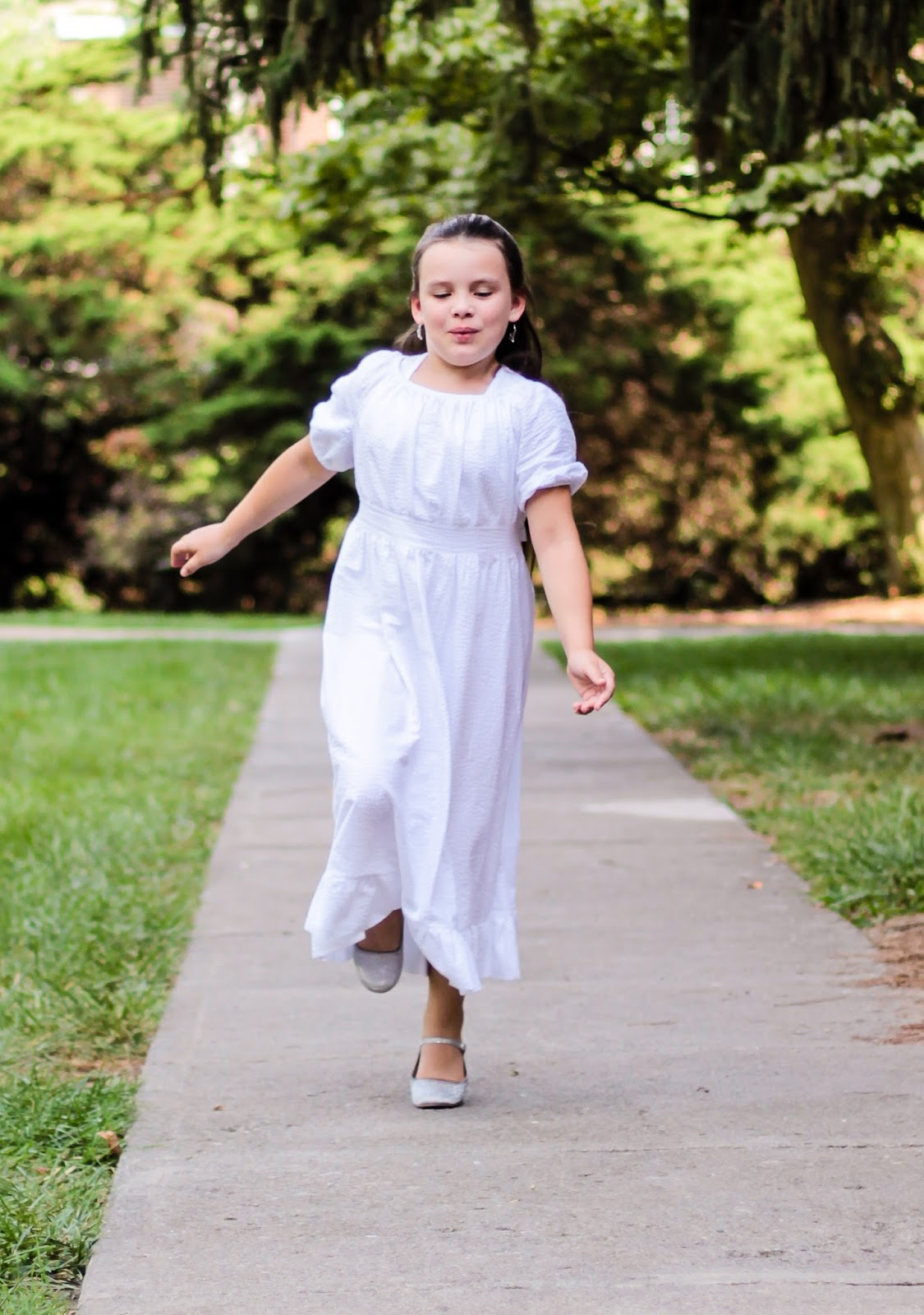 Kadiddlehopper: Simplicity 1595 emergency recital dress