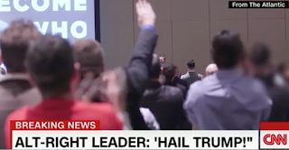 Trump: I Don't Want To 'Energize' Alt-Right Movement
