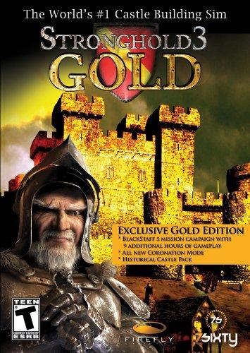 Stronghold 3 Gold PC Full Descargar Español ISO
