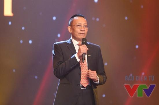 Nhà báo Lại Văn Sâm và ngày đầu tiên ra mắt VTV3