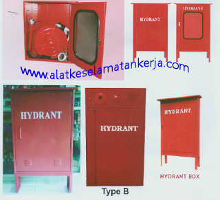 Hydrant Box equipment