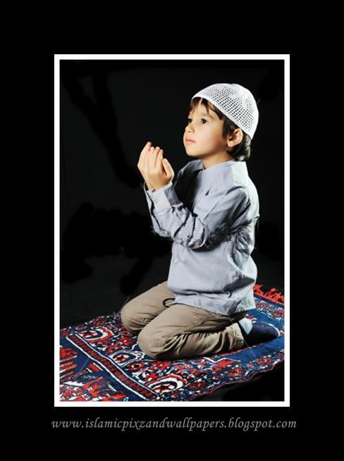 Muslim Girl Namaz Wallpaper Islamic Pictures And Wallpapers Muslims Babies Pictures