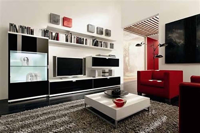 awesome-small-living-room-colour-combination