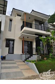 Villa M51 Batu Malang - Sewa Villa Kolam Renang