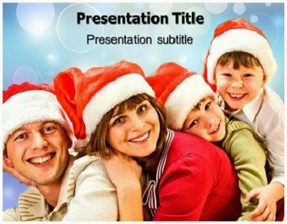 Attractive Powerpoint Templates - family feud power point template