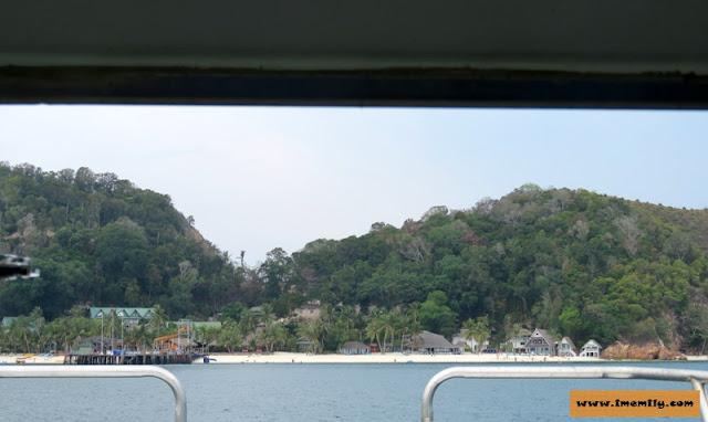 Pulau Rawa,