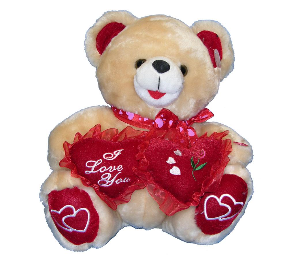 Valentine,s Special Love Teddy Bears